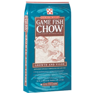 Game Fish Chow