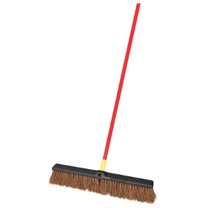 Bulldozer Push Broom
