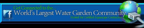 water community banner
