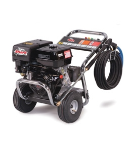 SHARK 3500 Pressure Washer
