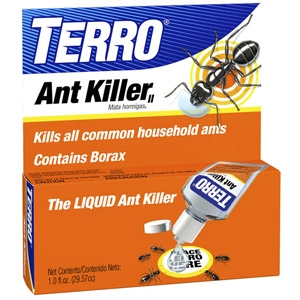 TERRO® Liquid Ant Killer with Bait Stations
