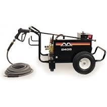 PRESSURE WASHER 2400 PSI