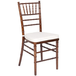Ballroom Chiavari Fruitwood Chair