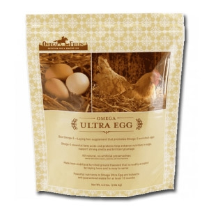 Omega Ultra Egg Conditioner