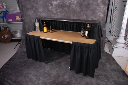 Exceptional Table Top Bar 6u0027