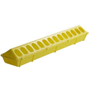 Plastic Ground Feeder