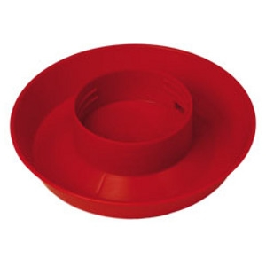 Screw-On Feeder/ Waterer Base