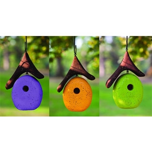New Creative Naturally Charming Bird House - 3