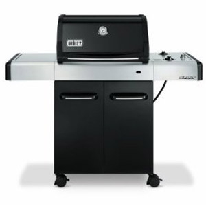 Spirit E-210 LP Gas Grill