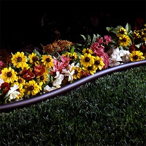 Suncast ECO Black Professional Grade Lawn Edging
