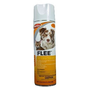 Insecticide Spray For Dogs, Cats, Puppies And Kittins