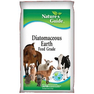 Diatomaceous Earth Feed Grade