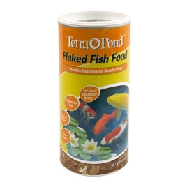 Flaked Fish Food 6.35 oz.