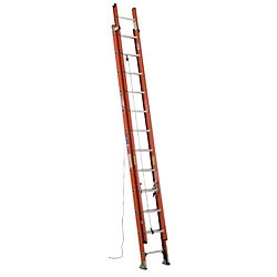 Ladder, 24' Extension