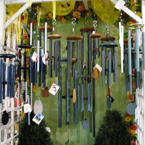 Woodstock Wind Chimes
