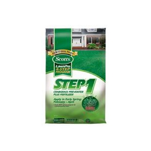 Lawn Pro Step One 5000 Sq. Ft.