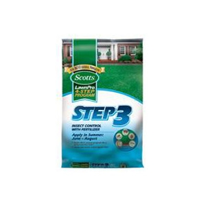 Lawn Pro Step Three 5000 Sq. Ft.