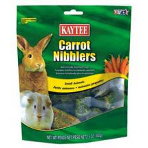 Carrot Nibblers