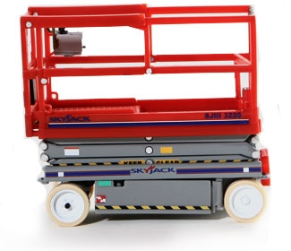 20' Scissor Lift Skyjak 3220 Electric Lift