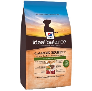 Ideal Balance Natural Chicken & Brown Rice Large Breed Adult- Dog