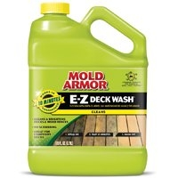Mold Armor E-Z Deck Wash
