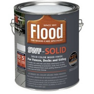Flood Solid Stains
