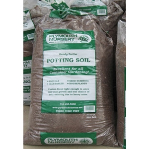 Plymouth Nursery Potting Soil