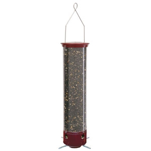 Yankee Dipper Bird Feeder with Microban Antimicrobial Technology