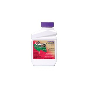 All Seasons Horticulture & Dormant Spray