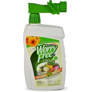 WorryFree Insect Soap