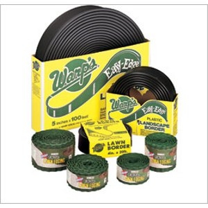 Warp Brothers Easy-Edge® Landscape Border LB-520-B