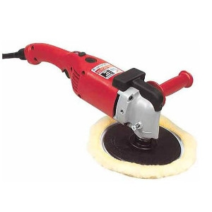 Milwaukee Polisher