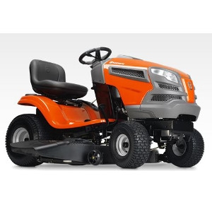 Riding Mower - 42