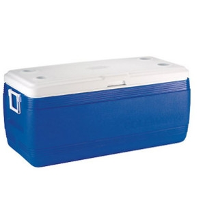 Cooler, 150 qt. - White