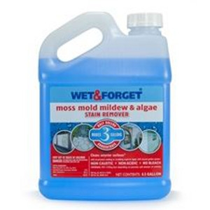 Wet & Forget Outdoor Moss Eliminator