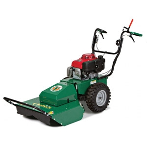 Brush Cutter 26