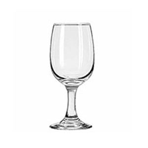 Glassware, White Wine Embassy