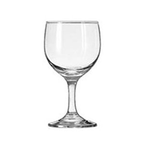 Glassware, Red Wine  Embassy