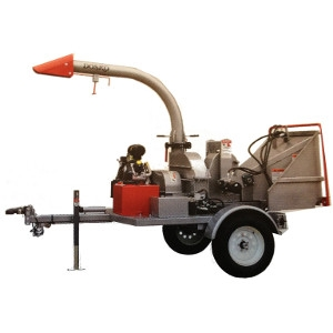 Dosko Brush Chipper