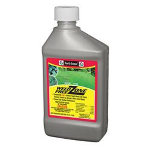 Fertilome Weed Free Zone, 16 oz.