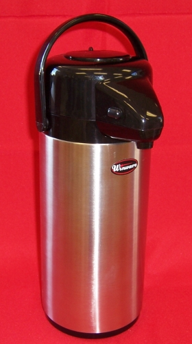 Coffee Server, Pump 72 oz.