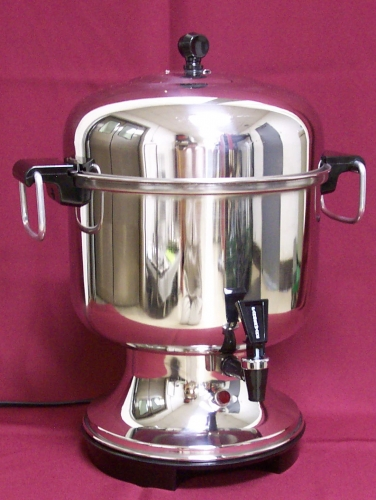 Coffee Maker 35 cup