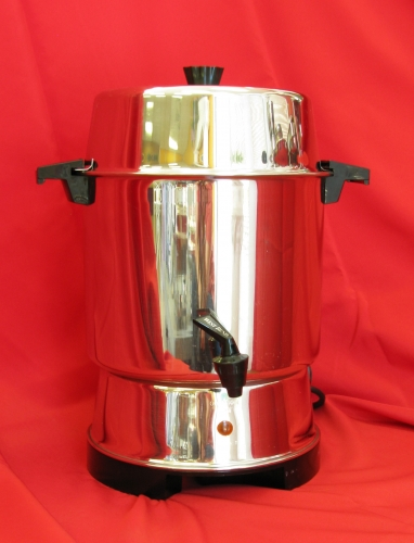 Coffee Maker 55 cup