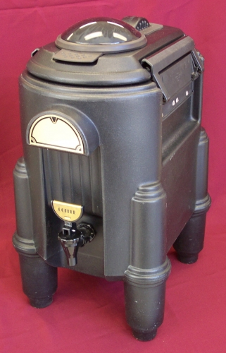 Coffee Dispenser Insulated 3 gal