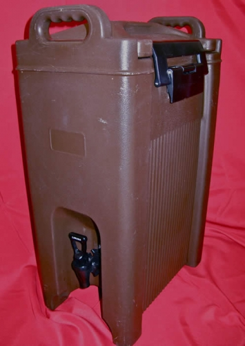 Coffee Dispenser Insulated 5 gal