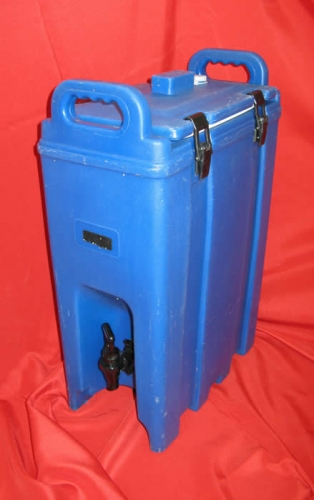 Beverage Dispenser Insulated 5 gal