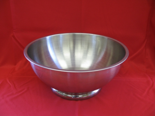 Stainless Bowl 13qt