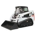 T180 Compact tracked loader