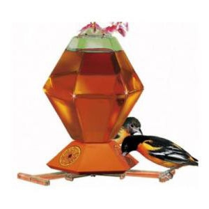 Woodstream Oriole Feeder