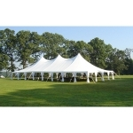 Anchor 40' x 80' Frame Tent